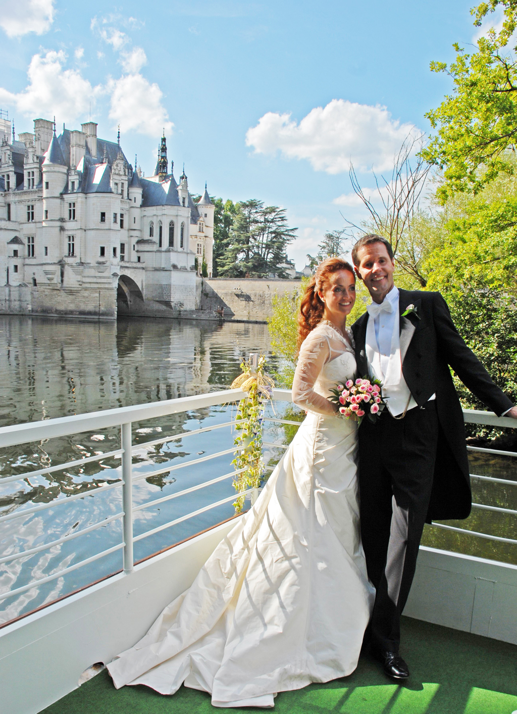 Castle-Key-Destination-Wedding-Specialist-Loire-Valley-France