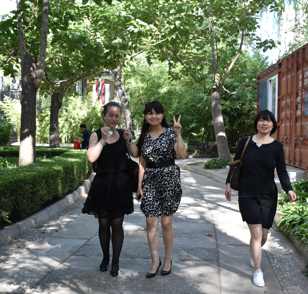 Castle Key Destination Weddings Specialist Castles Loire Valley France, Partners Beijing, China