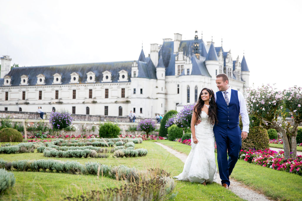 19f645240779 Destination Weddings at the romantic castles   prestigious vineyards ...