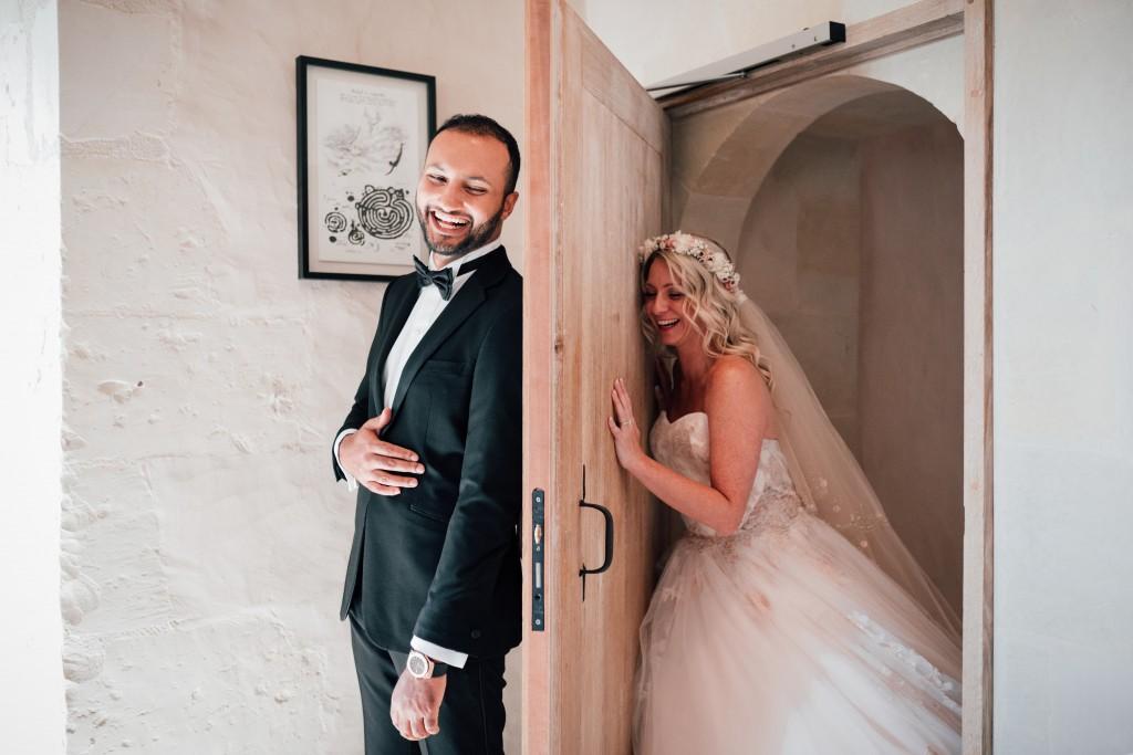 Destination Weddings At The Romantic Castles Prestigious